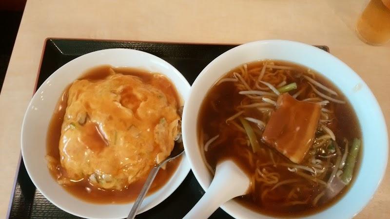 中国料理 富貴苑 (ふきえん)