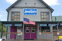 Jeepism, Townsend, United States