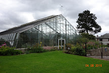 University of Dundee Botanic Gardens, Dundee, United Kingdom
