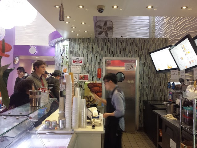 T&T Cafe