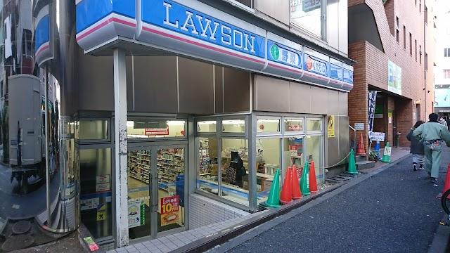 Lawson Shinjuku Sanchome Station Shop