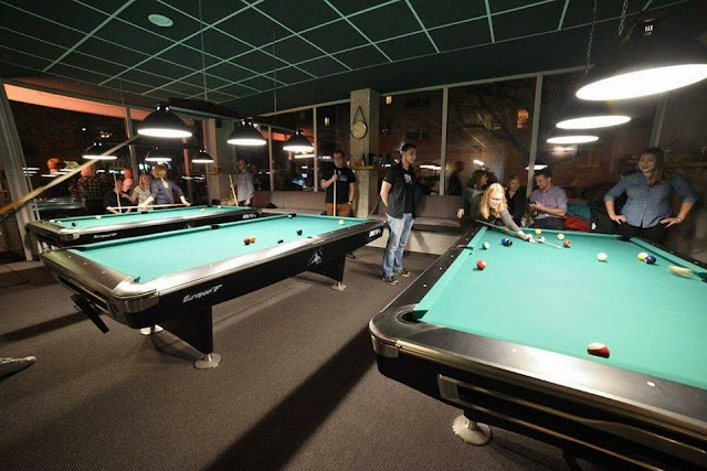 Players Billiards Club