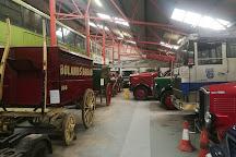 National Transport Museum, Howth, Ireland