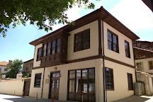Elmali Arkeoloji Muzesi, Elmali, Turkey
