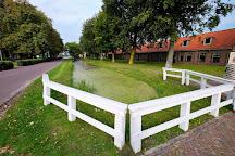 Gevangenisemuseum (The Prison Museum), Veenhuizen, The Netherlands