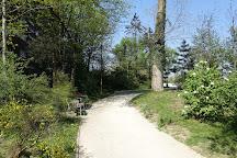 Jardin Serge Gainsbourg, Paris, France