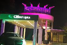 Grand Casino Lipica, Lipica, Slovenia