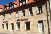 Visit Erlangen Tourist Information on your trip to Erlangen or Germany