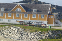 Greenland National Museum and Archives, Nuuk, Greenland