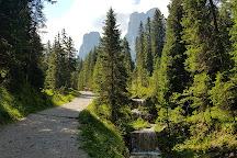 Puez-Geisler Nature Park, Bolzano, Italy