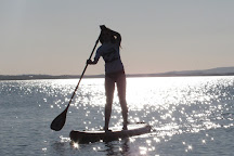 Harbour Sup and Sail, Enniscrone, Ireland