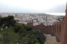 Cable Ingles, Almeria, Spain
