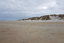 Boersmose Strand, Oksboel, Denmark