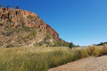 Glen Helen Gorge, West MacDonnell National Park, Australia