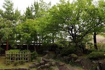 Nanbata Castle Park, Fujimi, Japan