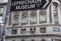 National Leprechaun Museum, Dublin, Ireland