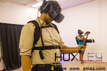 Virtual Reality Games, Los Angeles, United States