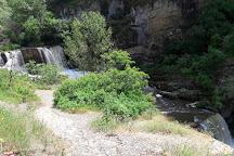 Mirusha Waterfalls, Klina, Kosovo