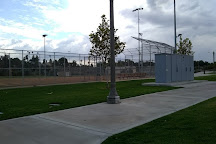 Ryan Bonaminio Park, Riverside, United States