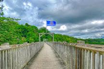 Menesetung Bridge, Goderich, Canada