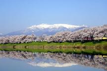 Zao Ropeway, Yamagata, Japan