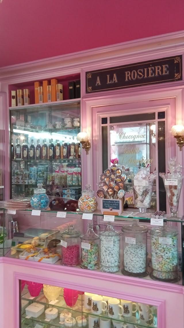 Confiserie Chocolaterie A la Rosiere