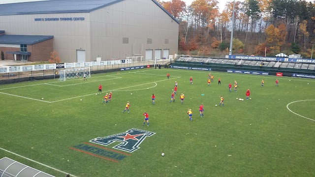Uconn Men's Soccer at Morrone Stadium