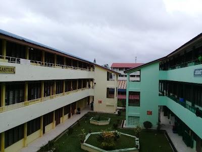 Sekolah Menengah Sains Tuanku Munawir Saser Negeri Sembilan 60 6 763 0388