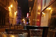 Chez Jouff', Paris, France