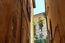 Quelli Della Pelle, Bellagio, Italy