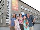 Детская музыкальная школа № 1, Красный проспект на фото Новосибирска