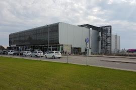 Аэропорт  Kaunas KUN