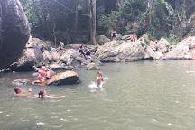 Na Mueang-1 Waterfall, Ko Samui, Thailand