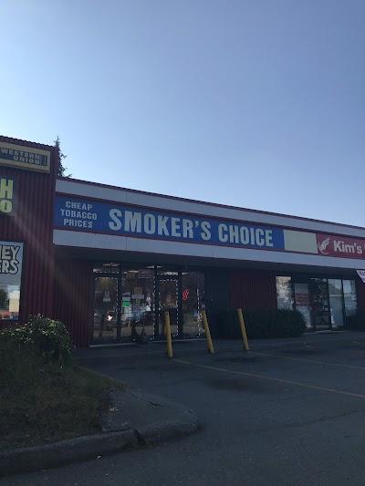 Blazing smokes