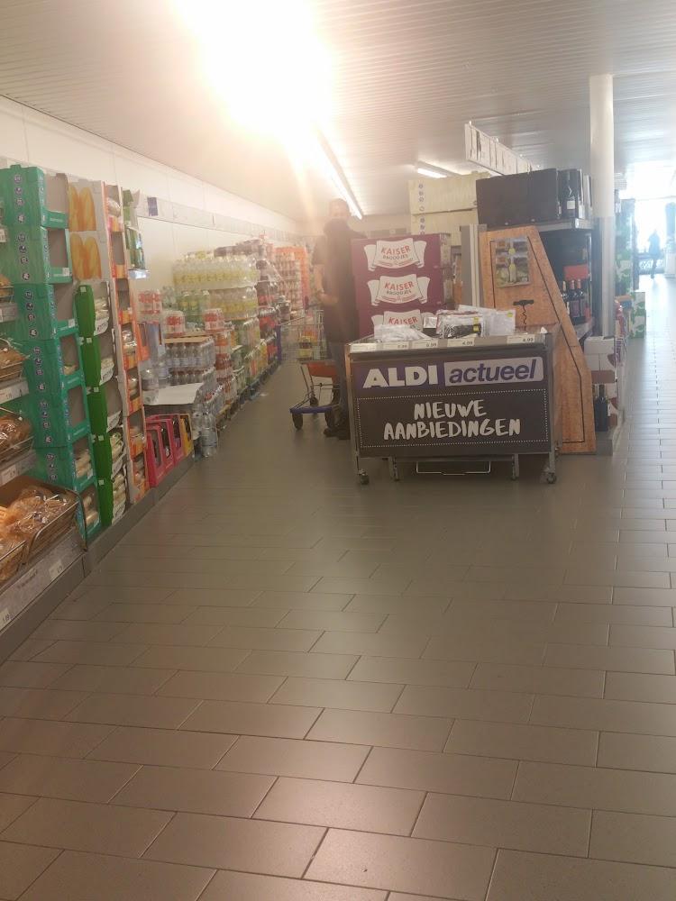 ALDI Veghel