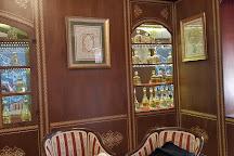 Hatay Tibbi Ve Aromatik Bitkiler Muzesi, Antakya, Turkey