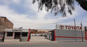 Toyota Surmotriz 3