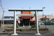 Shinmei Shrine, Sugito-machi, Japan