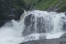 Attukal Waterfalls, Munnar, India