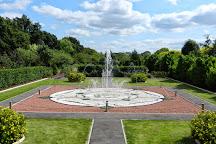 Breezy Knees Gardens, York, United Kingdom