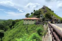 Chocolate Hills Natural Monument, Bohol Island, Philippines