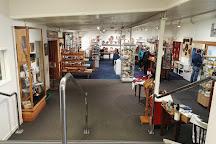 The Kauri Museum, Matakohe, New Zealand