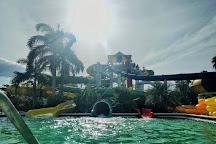 Kool Runnings Waterpark, Negril, Jamaica