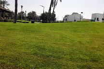 Umm Seqeim Park, Dubai, United Arab Emirates