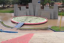 Parque Vitoria Regia, Bauru, Brazil