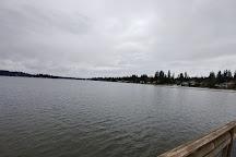 Lake Goodwin Community Park, Stanwood, United States