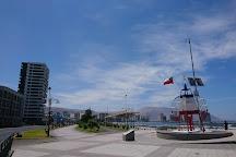 Boya Esmeralda de Iquique, Iquique, Chile