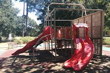 Raising Cane's Dog Park, Baton Rouge, United States