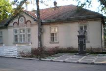 Oplenac, Topola, Serbia