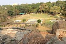 Kakatiya Musical Garden, Warangal, India